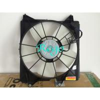 Wholesale Accord Sedan 08 - 12 Car Radiator Cooling Fan , Electric Radiator Fan With Shroud from china suppliers