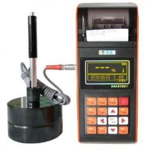 China Portable Hardness Testing of Metal , Pen Type Hardness Tester on sale