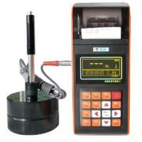 Buy cheap Portable Hardness Testing Machine , Leeb Hardness Measurement , Digital Portable Hardness Tester for Aluminum from wholesalers