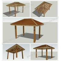 Wholesale gazebo reviews OLDA-6009 16.4ft.*16.4ft.*13ft. from china suppliers