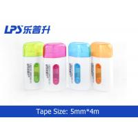 Quality LPS Cute Correction Tape , Mini Correction Tape Office Depot for sale