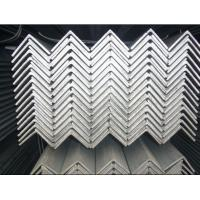 Wholesale Stainless stel angle steel from china suppliers
