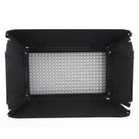 Wholesale Professional Video Camera Lighting With Barndoors and LCD Touch Screen from china suppliers