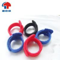 Wholesale Reusable Velcro  cable tie from china suppliers