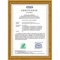 Oky Newstar Technology Co., Ltd Certifications