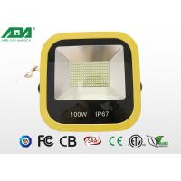Wholesale Home garden ultra slim portable Outdoor LED Flood Lights long lifespan from china suppliers