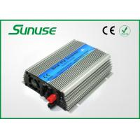 Wholesale DC To AC 200W / 300W Micro Grid Tie Inverter for Solar Power Generation System from china suppliers