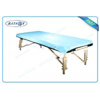 Wholesale Surgical Non Woven Bed Sheets Apply on Hospital Exam Tables or Stretchers from china suppliers