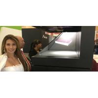 """Wholesale 42"""" 3D Holographic Display , Holographic Pyramid 3D Holo Screen from china suppliers"""