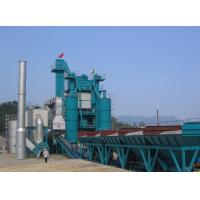 Wholesale 2000KG Mixer Capacity 50mm Rockwool Asphalt Mixing Plant With Nomex Bag from china suppliers