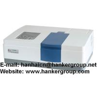 Wholesale Ultraviolet Visible Spectrophotometer from china suppliers