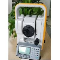 Wholesale Topcon Gowin TKS402N Reflectorless total station from china suppliers