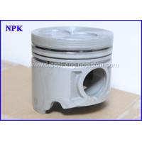 Wholesale Aluminum Isuzu Engine Parts / Diesel High Compression Pistons 8 - 97176 - 620 - 0 from china suppliers
