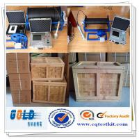 Wholesale Borehole Drilling Water well camera drilling camera from china suppliers