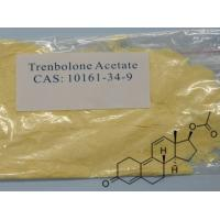 Wholesale Hormone Bodybuilder Trenbolone Steroids Injectable Trenbolone Acetate Powders from china suppliers