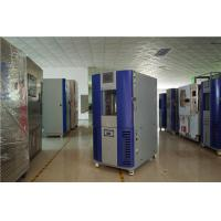 Wholesale Professional Stability High Low Temperature And Humidity Test Chamber from china suppliers