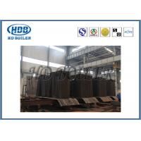 Wholesale Power Plant Condensing Gas Boiler Water Wall Tubes / Water Wall Finned Pipes from china suppliers