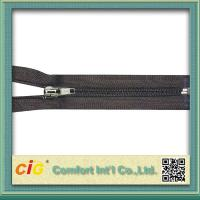 Wholesale Garment Accessories High Quality Nylon Zipper/Strong Teeth/Good Color Fastness from china suppliers