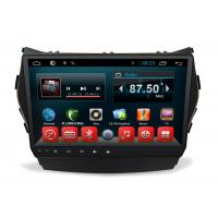 Wholesale Touch Screen Android Double Din Car Dvd Navigation Multimedia System for IX45 from china suppliers