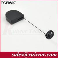 Wholesale RW0807 Cable Retractor | Anti-theft Pull Lanyard from china suppliers