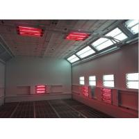Buy cheap Professional Infrared Spray Booth Pressure Protect Device Converter Adjustment from wholesalers