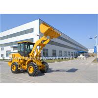 Wholesale SDLG wheel loader LG918 used pilot control system and 1.4 m3 LM bucket capacity from china suppliers