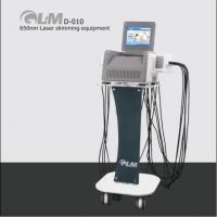 Wholesale 8 inch Touch Screen Zerona Lipo Laser Machine, Diode laser weight loss machine from china suppliers