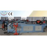 Wholesale Full Autoamtic Hydraulic Tube Bender (CNC75) from china suppliers