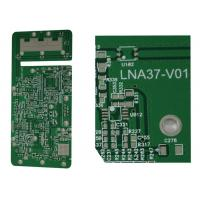 Wholesale FR4 Multilayer PCB Lead Free HASL 4 Layer Board 200*108mm SGS from china suppliers