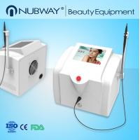Quality laser spider vein removal / vascular vein removal machine for skin rejuvenation for sale