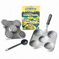 Wholesale Kitchen set with quick press slicer and plastic recipe scoop, suitable for promotional gifts from china suppliers