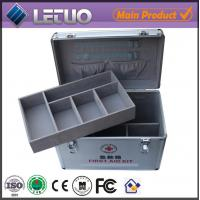 Wholesale 2015 new products aluminum case small tool box medical waste box from china suppliers