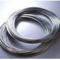 Buy cheap ASTM F560 Tantalum Capillary Tube Ta1 / Ta2 Custom with Annealing Process from wholesalers