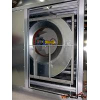 Quality Ventilate System Auto Painting Spray Booth Parts Belt Dive Direct Motor for sale