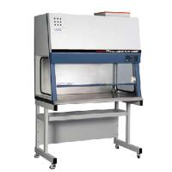 Laminar Flow Cabinet ~ Horizontal laminar flow cabinet of item