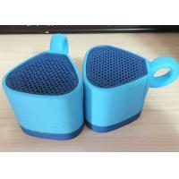 Wholesale Smartphone Outdoor Waterproof Bluetooth Speakers 500 mAh 100HZ - 20KHZ from china suppliers