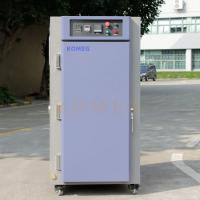 Wholesale Stainless Steel Chamber Laboratory Hot Air Oven for Industrial Drying Test from china suppliers