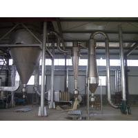 Wholesale Explosionproof small lab scale spray dryer , milk spray dryer plant industrial drying machine 4600 × 22500mm from china suppliers