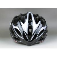 Wholesale Mens Cycle Helmets For Bike Riding / Pc Inmould Bicycle Safety Helmet from china suppliers