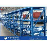 Wholesale Standard Mold Storage Racks 1000 kg Per Drawer With 4 Roll Out Drawers from china suppliers