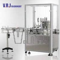 Quality VRJ-80 Perfume Filling and Capping Machine   for sale