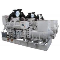 Wholesale CCFJ600J Marine Diesel Generator 600kw With Stanford Alternator from china suppliers