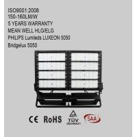 Wholesale Outdoor IP66 800W LED flood light with high luminous efficiency 120-160lm/W from china suppliers