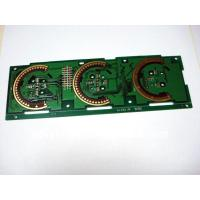 Wholesale PCB Layout Design Service Multilayer PCB Layout For Medical / Power Products from china suppliers
