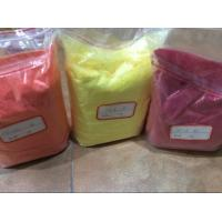 Wholesale China Thermochromic Pigment Color Master batch Free BPA Pigment For Baby Spoon and Mug from china suppliers