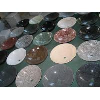 Wholesale Natural stone sink,granite washbasin from china suppliers