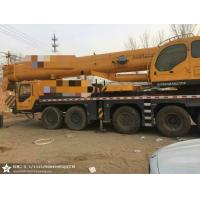 Wholesale 2014 QY100K 100T XCMG all Terrain Crane from china suppliers