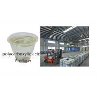 Wholesale Construction Concrete Set Retarder , Polycarboxylate Ether Powder / Liquid from china suppliers
