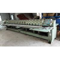 Wholesale Professional Tajima Used Computer Embroidery Machine TMFD-G918 from china suppliers
