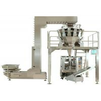 Wholesale VFFS Automatic Pouch Packing Machine For Flower Fertilizer / Dry Powder from china suppliers